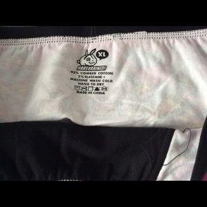ac8bc8b459 harebrained Intimates   Sleepwear - New Harebrained period panties. Funny  design.
